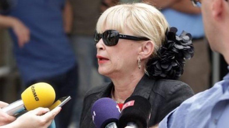 Ruskovska ka kërkuar nga Milloshoski të gjejë dëshmitarë që mund të argumentojnë inçizimet