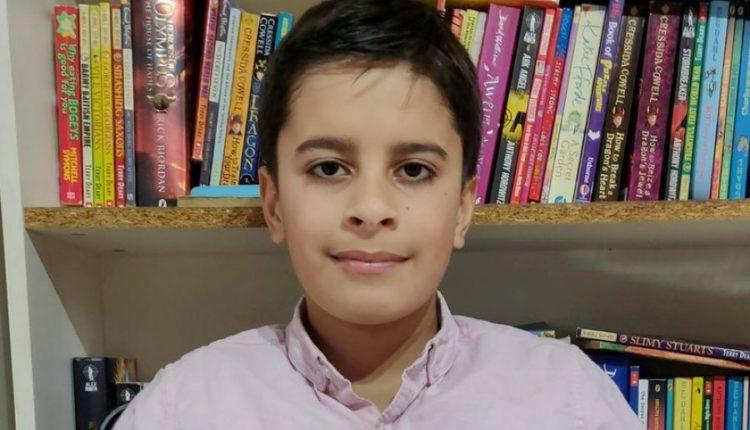 Djali 11 vjeçar mund Anjshtajn-in, arrin 162 pikë në testin e IQ-së