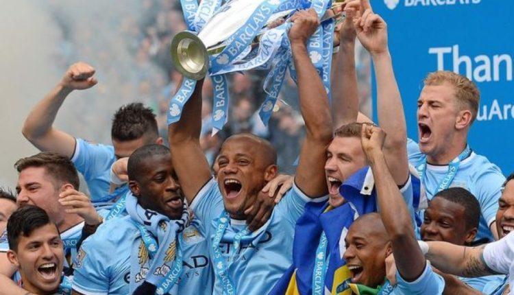 Manchester City rrezikon të humbasë titullin e sezonit 2013-2014