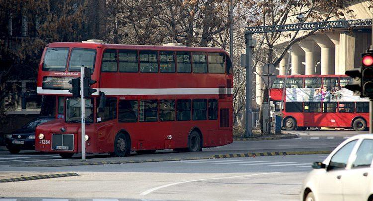 Autobusë shtesë dhe regjim të veçantë të trafikut në prag të Ditës së Shpirtrave