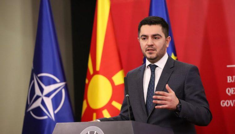 Bekteshi nesër në nënshkrimin e marrëveshjes për ndriçim publik në komunat Makedonska Kamenica dhe Çeshinovo-Obleshevë
