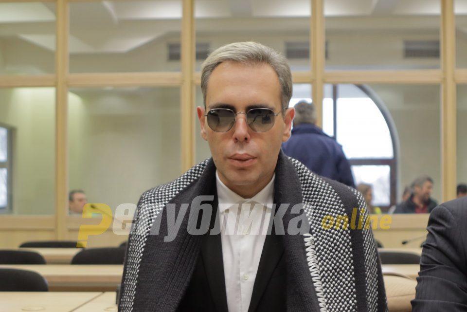 Boki 13 ofron 143 mijë euro garanci për të dalë nga burgu i Shutkës