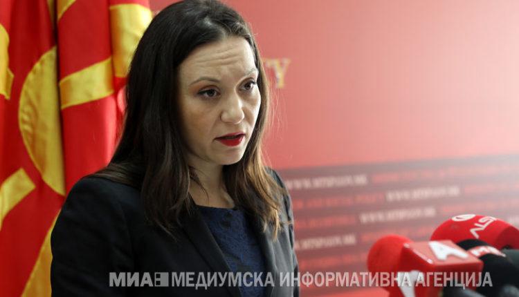 Deri në zgjedhje mbetet një pozitë e zbrazët ministrore në Ministrinë e Punës dhe Politikës Sociale