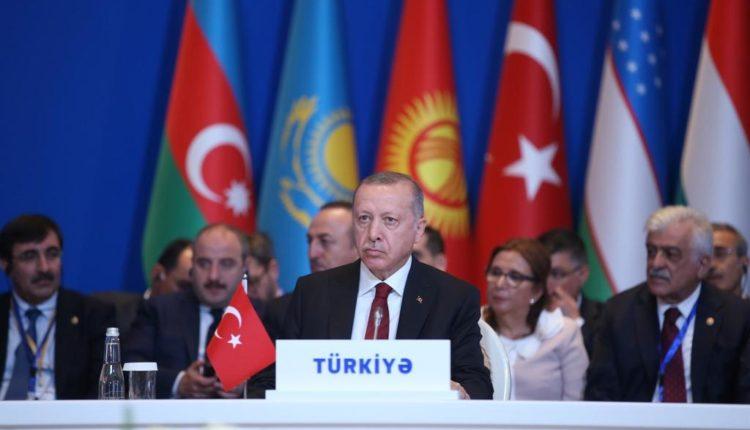 Erdogan po bëhet gati për luftë në Siri?!