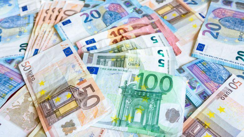 DAP jep të dhëna për qytetarët me të ardhura më të larta në vitin 2018, shkupjania në vendin e parë