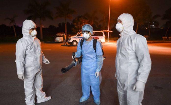 Mbi 1000 viktima nga virusi vdekjeprurës korona