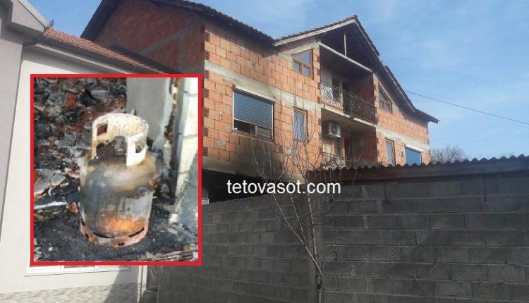 Ja kush janë tre fëmijët e vdekur pas shpërthimit të bombolës në Kumanovë (FOTO)