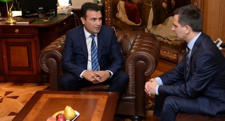 LSDM-ja dhe BESA do ta zyrtarizojnë marrëveshjen para zgjedhjeve