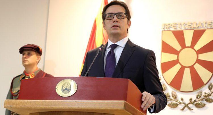 Pendarovski: Presidentin Trajkovski çdoherë do ta kujtojmë për vizionin për Maqedoni të suksesshme