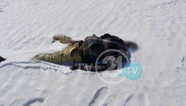 Gjendet trupi i pajetë i një mashkulli në Malin Sharr (FOTO)