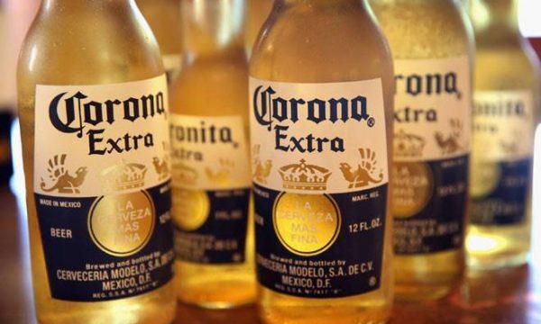 """Birra """"Corona"""" pëson 155 milionë euro humbje, shkaku i coronavirusit"""