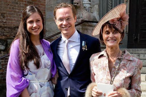 Viktima e parë nga koronavirusi në një familje mbretërore, vdes princesha