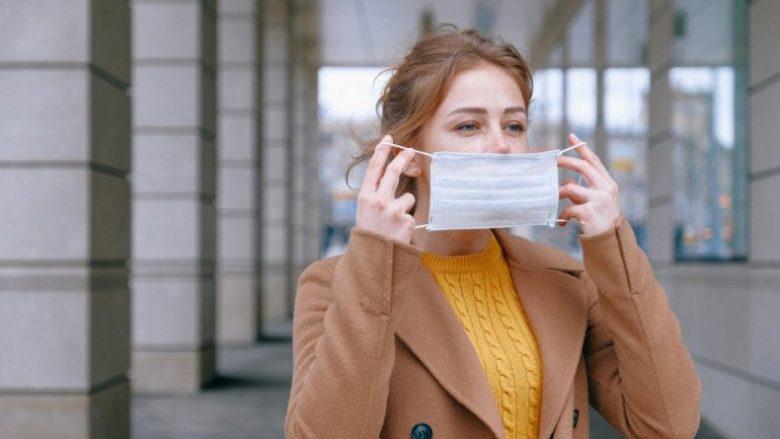 Qeveria e Maqedonisë shpall thirrje publike për blerje të maskave mbrojtëse