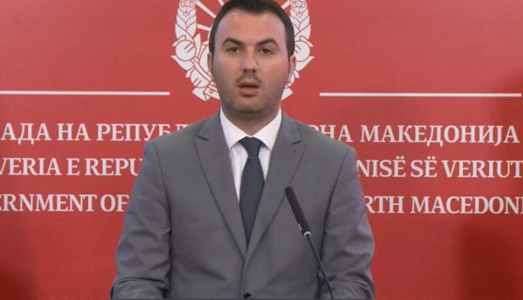 Ademi: Qeveria ka vendosur për mësim në distancë, nga nesër platforma online