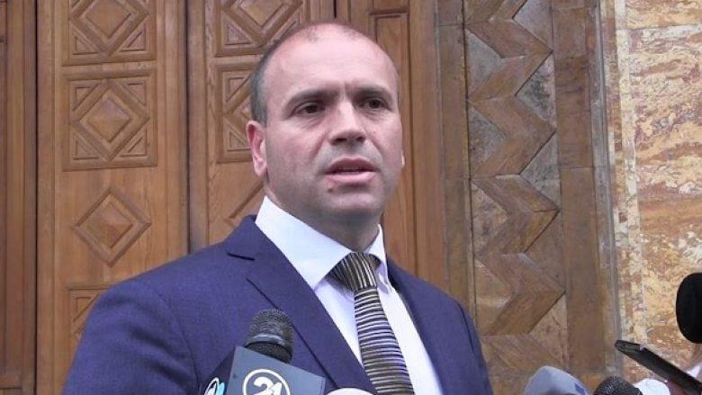 Dimitrievski kërkon mbylljen e qytetit të Kumanovës