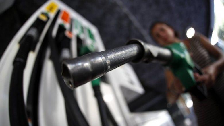 Publikohen çmimet e reja të derivateve të naftës në Maqedoninë e Veriut
