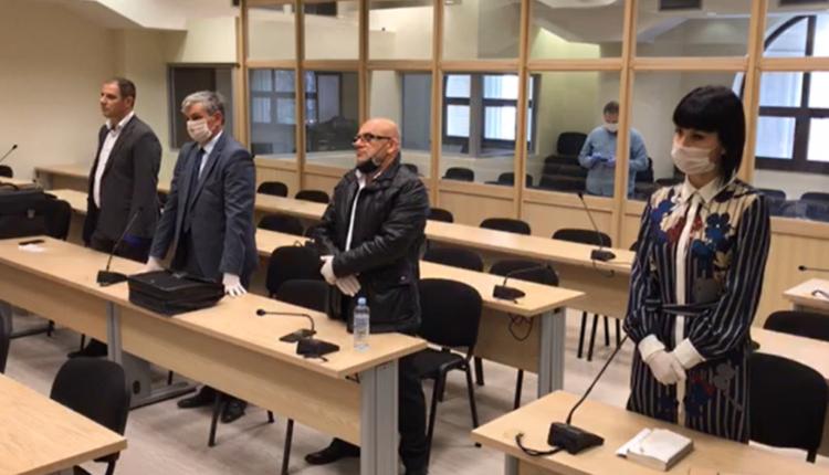 Ejup Alimi dhe Ismet Guri dënohen me 3 vjet e 6 muaj burg