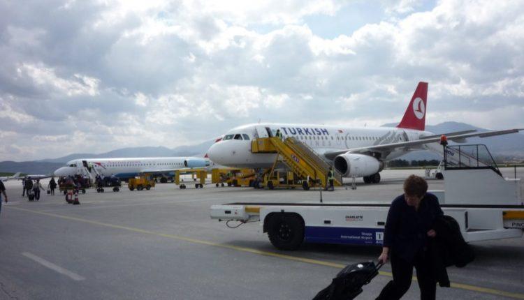 5,000 qytetarë të Maqedonisë kanë kërkuar ndihmë të kthehen në shtet, 2,100 i kanë pranuar kushtet