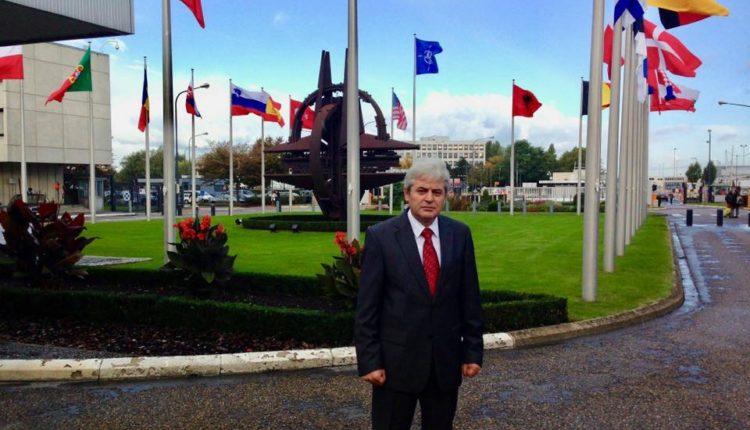 Ali Ahmeti: Ne jemi NATO!