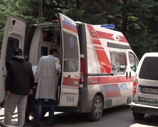 Një 30-vjeçar vetëvritet duke u hedhur nga kati i 12 i një ndërtese në Aerodrom