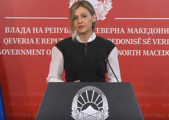 Angellovska: Duhet të përgatitemi për skenarin më të keq