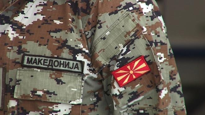 Shkup, dy pjesëtarë të ushtrisë infektohen me koronavirus
