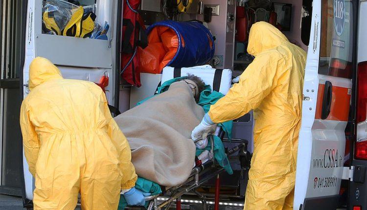 Turqi, 1.872 raste me koronavirus dhe 44 viktima