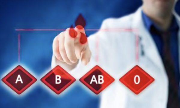 Lidhja e grupit të gjakut me sëmundje të caktuara