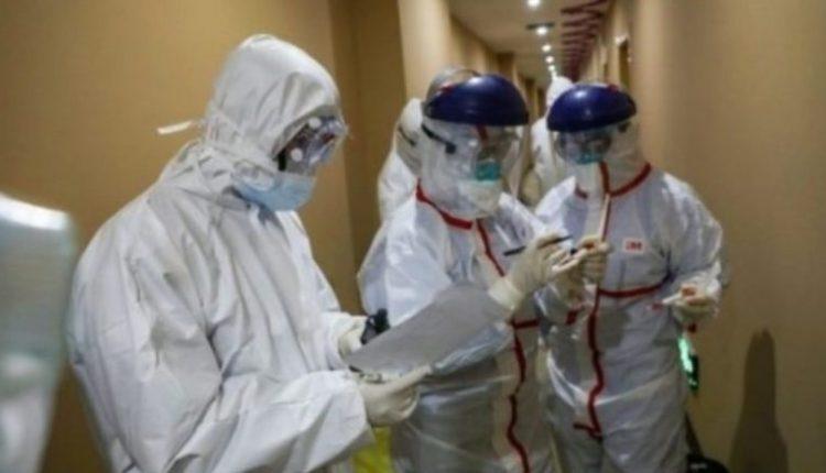 Më shumë se 800 mijë të infektuar nga koronavirusi në mbarë botën