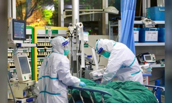 9 të vdekur nga Koronavirusi në Turqi