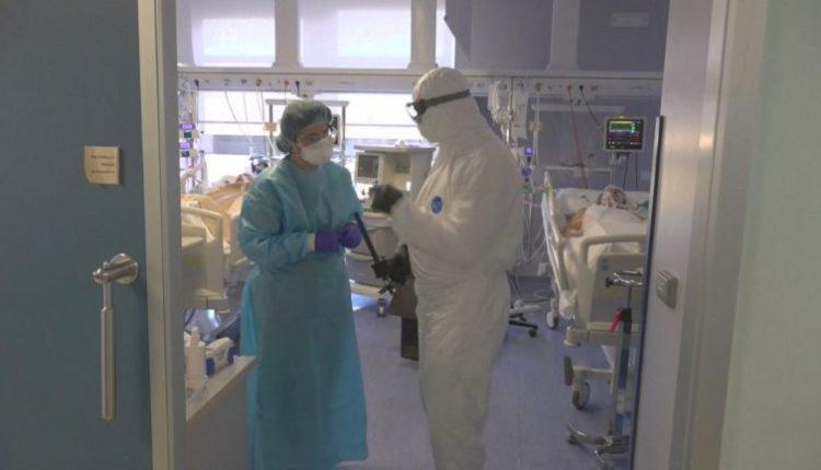 Gjermania pranon 47 pacientë me koronavirus nga Italia