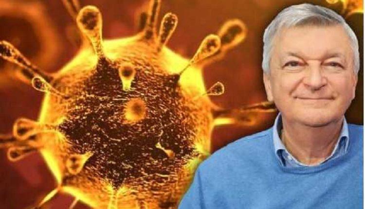 Trondit pozitivisht nanopatologu Italian- Mashtrimi i madh po përgatitet me COVID-19. vaksina mashtrim kolosal!!