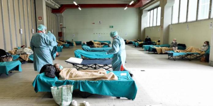 OBSH: Kulmi i epidemisë COVID 19, javën tjetër