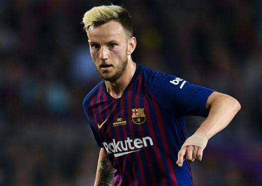 Rakitic arrin marrëveshjen me kundërshtarët e Barcelonës