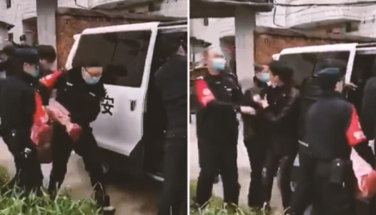 Reportazhi që zbulon se si dukej fillimi i pandemisë në Wuhan (VIDEO)