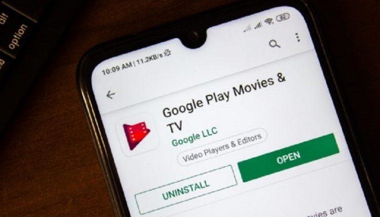 Google përgatit aplikacion për filma falas