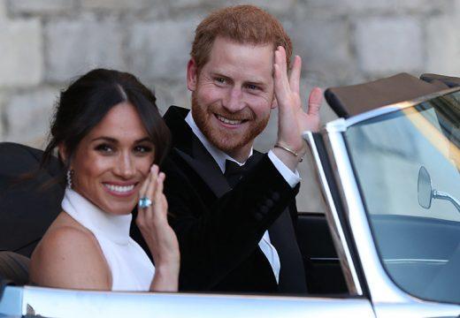8 lukse që Harry dhe Meghan s'i kanë më, pas daljes nga Familja Mbretërore