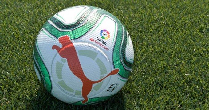 La Liga kthehet më 7 ose 14 qershor