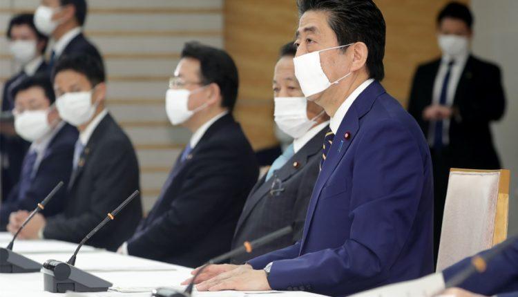 Japonia shpall gjendje të jashtëzakonshme për 30 ditë