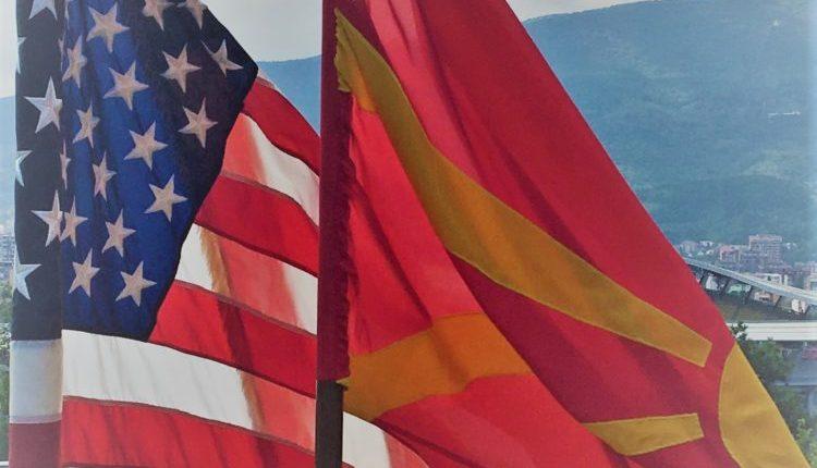 Covid-19, SHBA ndanë 1.1 milion dollar për Maqedoninë e Veriut