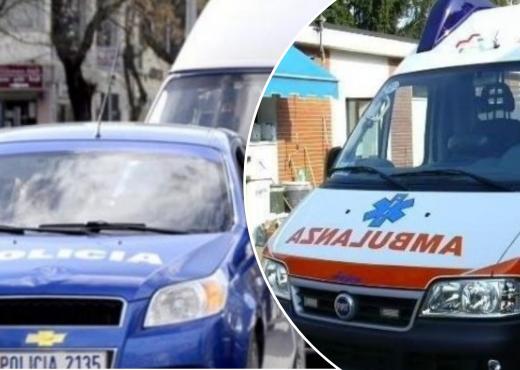Tronditet Tirana, si punonjësi i policisë qëlloi ndaj dy të rinjve në kryeqytet