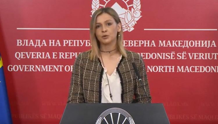 Virusi mund të dëmtoj buxhetin deri në 1 miliardë euro, Angellovska: Të ardhurat buxhetore do të bien mes 20-40 për qind