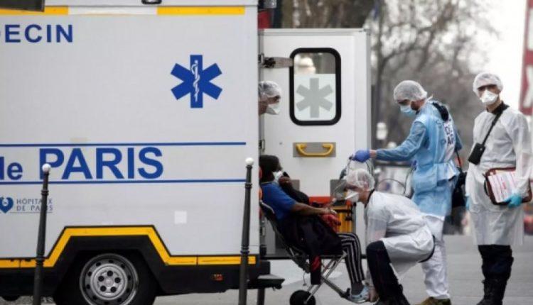 3.6 milionë njerëz mbeten pa punë në Francë për shkak të koronavirusit