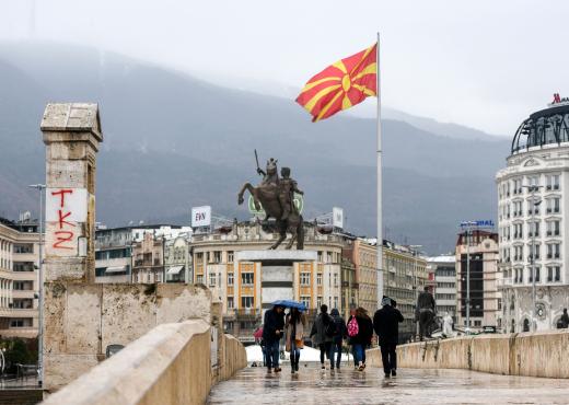 Shtrëngohen masat në Maqedoninë e Veriut, si do bëhet lëvizja