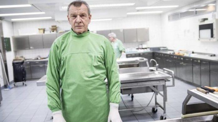 Mjeku gjerman: Në Hamburg askush nuk vdiq nga coronavirusi, nëse nuk kishte…
