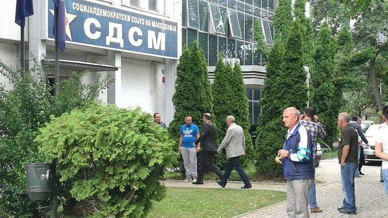 LSDM: Firmat ta shfrytëzojnë masën për mbështetje financiare prej 14.500 denarë për një punonjës