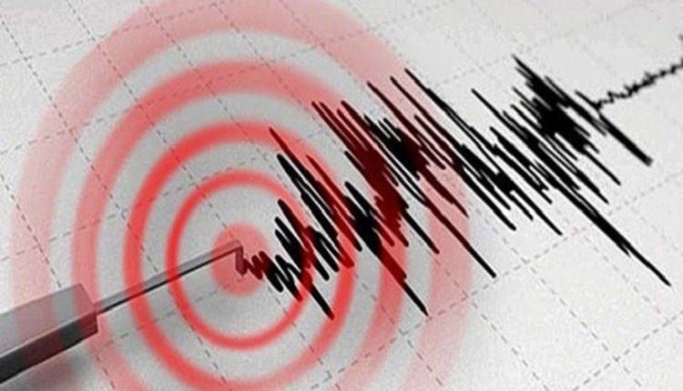 Regjistrohet tërmet në Shqipëri