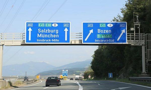 Gjermania do të hapë kufijtë me vendet fqinje