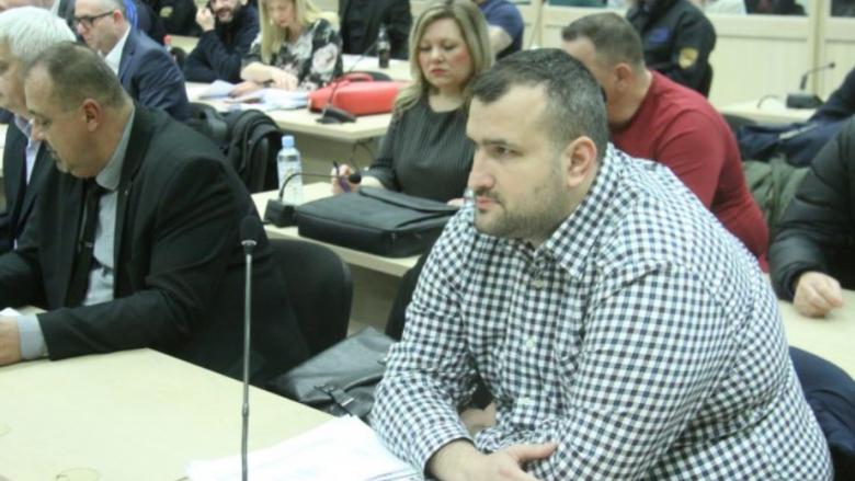 Dita e fundit e seancës publike në Gjykatën e Apelit për ngjarjet e 27 prillit