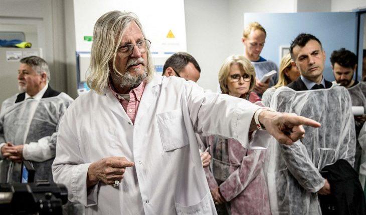 Doktori francez trondit sistemin: Hoqën ilaçin kundër COVID-19 sepse kushtonte pak